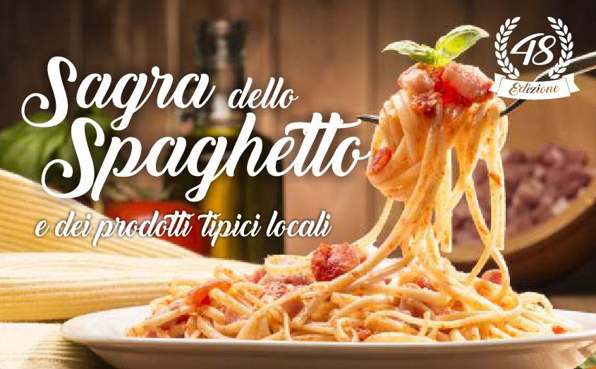 Sagra dello Spaghetto Casacastalda 2018