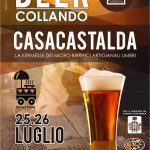 Beercollando 2019, l'evento sulla birra artigianale in Umbria