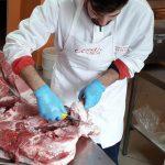 Porkart 2020: spolpatura o concia delle carni di maiale a Casacastalda