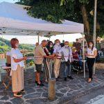 Inagugurazione Cancelli Medievali di Porta Perugina e Gualdese