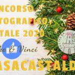 Concorso Natale 2020 Casacastald