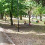 Reclutamento volontari per lavori di manutenzione giardini pubblico